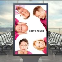 instant impro - lost and found